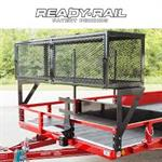READY RAIL MESH TOOL BOX BY PJ/ IN STORE P/U ONLY