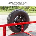 READY SPARE TIRE MOUNT BY PJ